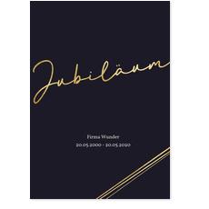 Goldenes Jubilaeum
