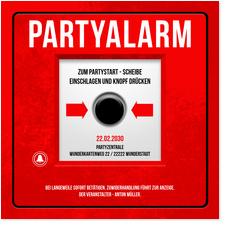 Partyalarm