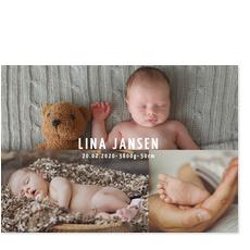 Baby Newsticker